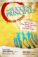 The Success Principles for Teens PDF