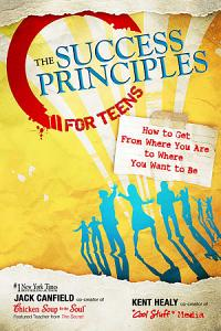 The Success Principles for Teens Book