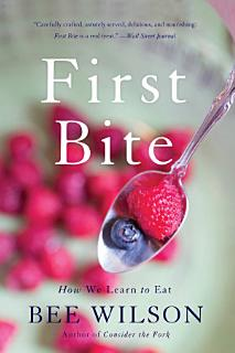 First Bite Book