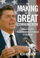 Making of the Great Communicator PDF