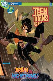 Teen Titans Go! (2003-) #31