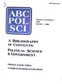 ABC Pol Sci
