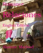 Relaciones: English Edition