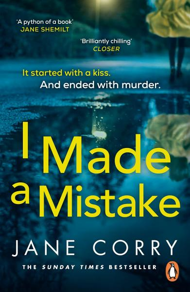 Download I Made a Mistake Book