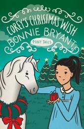 Corey's Christmas Wish