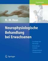 Neurophysiologische Behandlung bei Erwachsenen PDF
