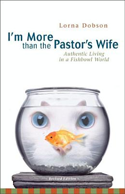 I m More Than the Pastor s Wife PDF