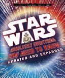 Star Wars Absolutely Everything You Need to Know Updated Edition PDF