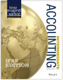 Intermediate Accounting  IFRS Edition 2e   WileyPLUS Registration Card Book
