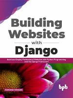 Building Websites with Django PDF