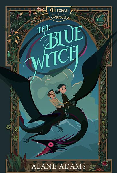 Download The Blue Witch Book