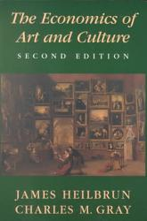 The Economics of Art and Culture