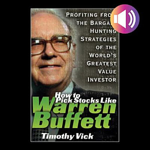 How to Pick Stocks Like Warren Buffett  Profiting from the Bargain Hunting Strategies of the World s Greatest Value Investor