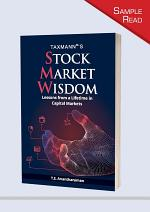 Taxmann's Stock Market Wisdom – Lessons from a Lifetime in Capital Markets | 2020 Edition