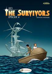 The Survivors - Tome 4 - The Survivors - Episode 4