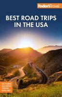 Fodor's Road Trips USA