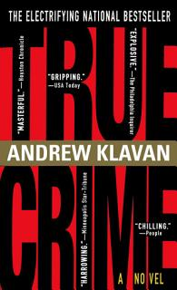 True Crime Book