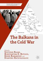 The Balkans in the Cold War PDF