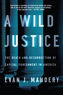 A Wild Justice  The Death and Resurrection of Capital Punishment in America PDF