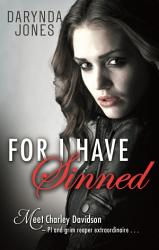 For I Have Sinned Book PDF