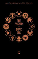 The Wicked   the Divine Deluxe Edition Year Three