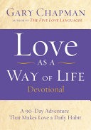 The Love as a Way of Life Devotional PDF