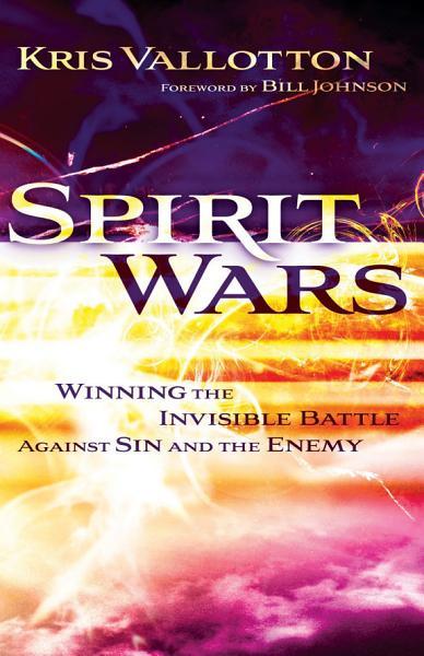 Download Spirit Wars Book