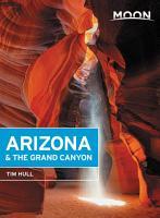 Moon Arizona   the Grand Canyon PDF