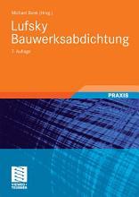 Lufsky Bauwerksabdichtung PDF