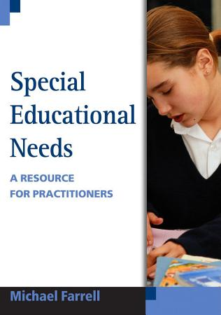 Special Educational Needs PDF