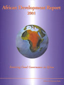 African Development Report 2001 PDF