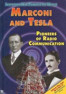 Marconi and Tesla PDF