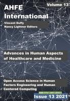 Advances in Human Aspects of Healthcare PDF