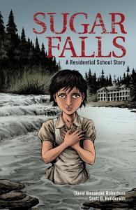 Sugar Falls Book