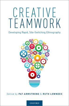 Creative Teamwork PDF