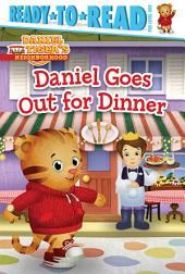 Daniel Goes Out for Dinner: With Audio Recording