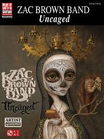 Zac Brown Band   Uncaged Songbook PDF