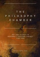 The Philosophy Chamber PDF