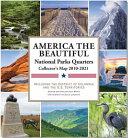 National Parks Commemorative Quarters Collector Map 2010 2021 PDF