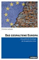 Das gespaltene Europa PDF