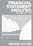 Financial Statement Analysis PDF