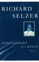 Download Confessions of a Knife Book