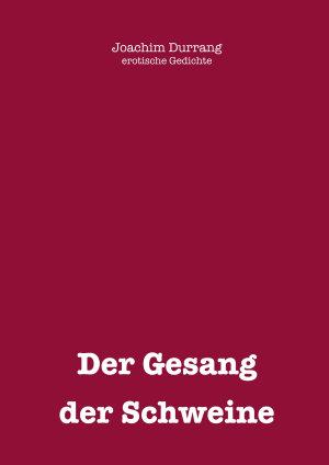 Gesang der Schweine PDF