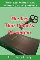 The Key That Unlocks Revelation
