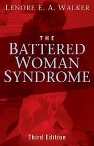 The Battered Woman Syndrome  Third Edition PDF