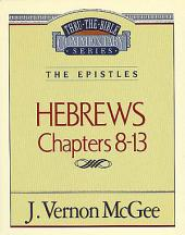 Hebrews II