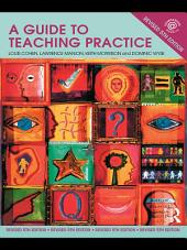 A Guide to Teaching Practice: 5th Edition, Edition 5