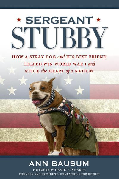 Download Sergeant Stubby Book
