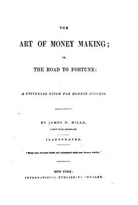 The Art of Money Making