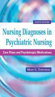Nursing Diagnoses in Psychiatric Nursing PDF